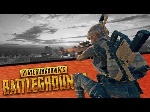 Chicken Jagd ★ PLAYERUNKNOWN'S BATTLEGROUNDS ★ #1563 ★ PC Gameplay Deutsch German