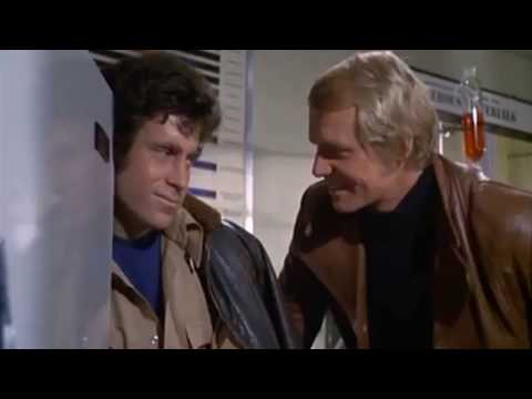 Paul Michael Glaser & David Soul Brotherly Love❤️