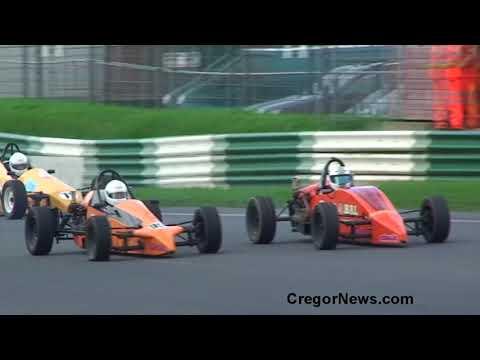 Irish Formula Vee Mondello Park 19-3-17
