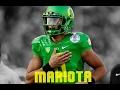 "Marcus Mariota || ""Super Mariota World"" || Oregon career highlights"