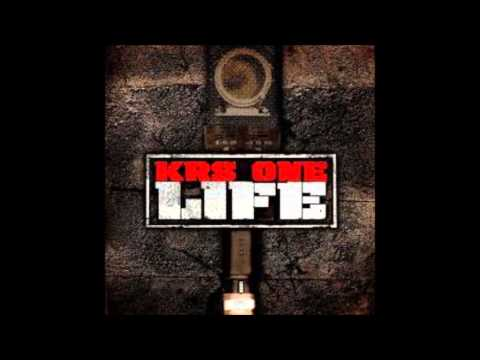 09. KRS One - Life Interlude