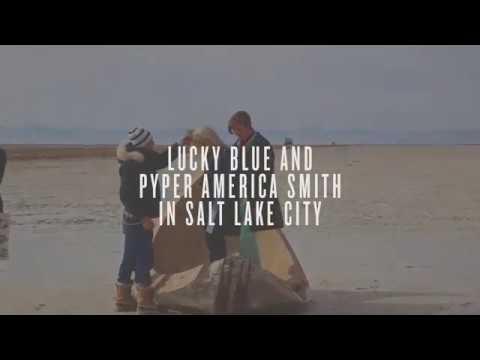 VTV | Lucky Blue and Pyper America Smith in Utah