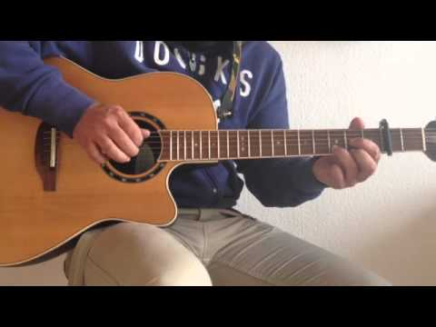gitarren spielen
