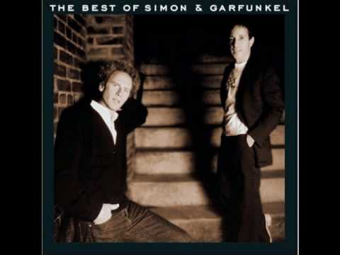 """The Sound Of Silence- Original Version - Simon And Garfunkel"