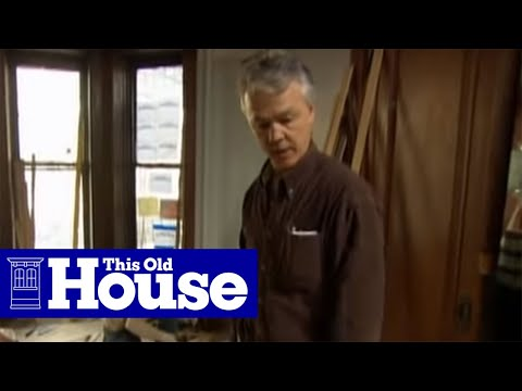 How To Install Radiant Heat Under A Solid Wood Floor This Old House You