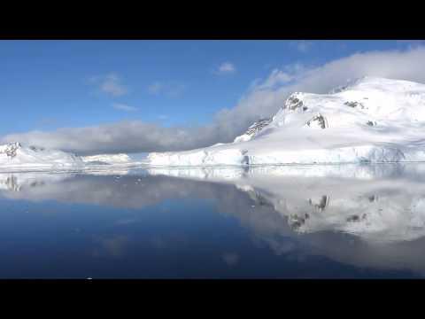 Paradise Harbor, Antarctica - Stunning Antarctic landscapes