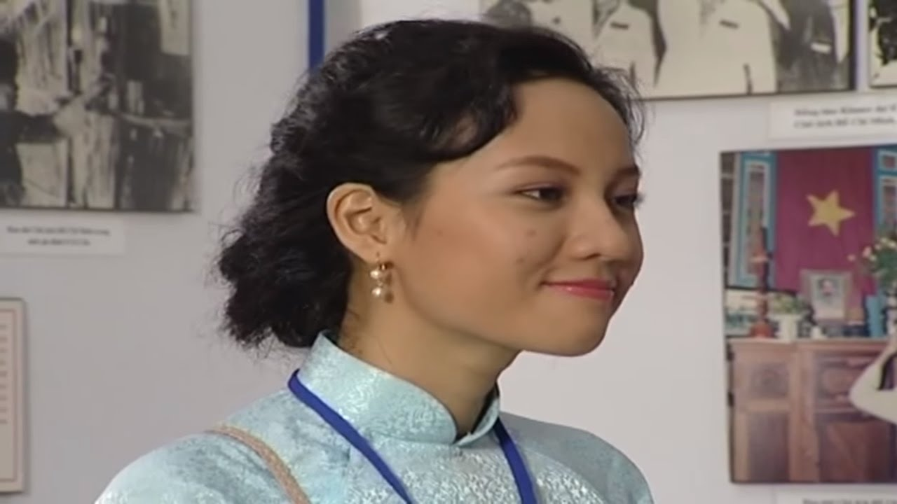 Bức Họa Tình Yêu Full HD | Phim Tình Cảm Việt Nam Hay
