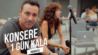 Mustafa Sandal | Konsere 1 Gün Kala.mp3