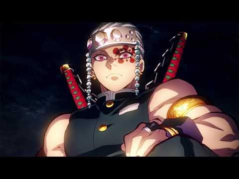 【最強】鬼滅の刃の全キャラクター強さランキング!No.1はだれ?