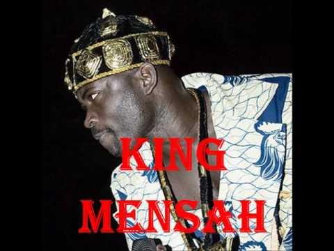 Amekouna - King Mensah
