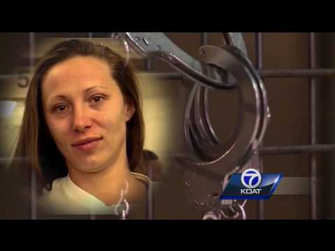 Lapel video shows one of many Jessica Kelley arrests