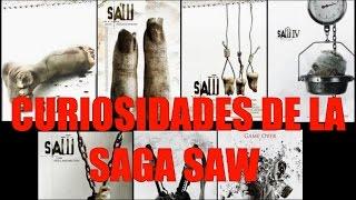Curiosidades de la Saga Saw (Juego Macabro Juego del Miedo) Criticsight