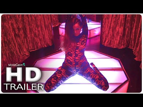 BURNING SHADOW Official Trailer (2019) Supernatural Thriller Movie HD
