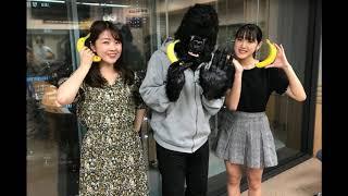 ゲスト:中西香菜(アンジュルム)・小関舞(カントリー・ガールズ)