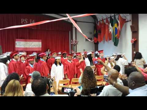 School Siragusa Yonkers NY Class of 2013