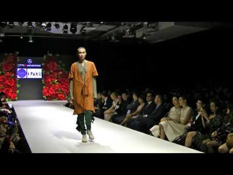 ALL Fashion Walk, Day 1 (Oscars), Camera B, Stylo Asia Fashion Festival