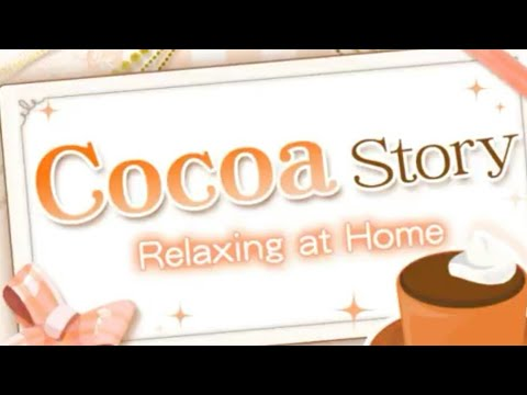 Sweet cafe voltage inc- cocoa story (luke foster)