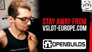 Do NOT Buy From vslot-europe.com 👎 Before Watching This Video