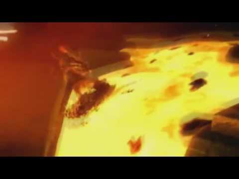 Bionicle Music video: Vakama- MONSTER(RuS)