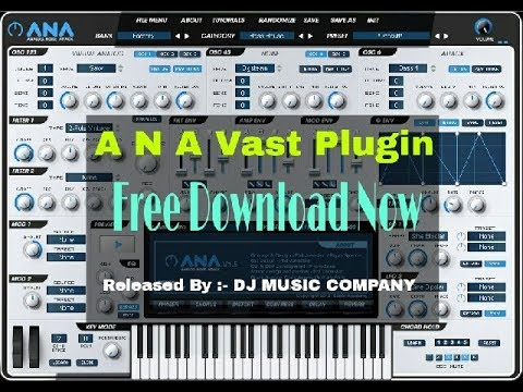 How to download and install free vst in fl studio youtube.