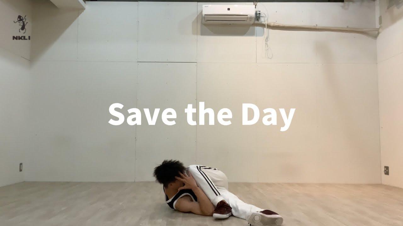 【1日1曲】【Freestyle Dance】Save the Day : Bop Alloy