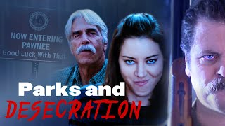 Parks and Desecration (2020) | Unofficial Trailer - NOT COMING SOON