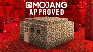 Beating Minecraft the Way Mojang Intended It