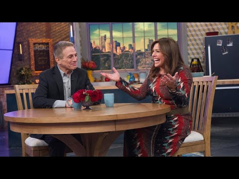 "Tony Danza On Netflix ""The Good Cop"" Co-Star Josh Groban: ""We're Like the Odd Couple"""