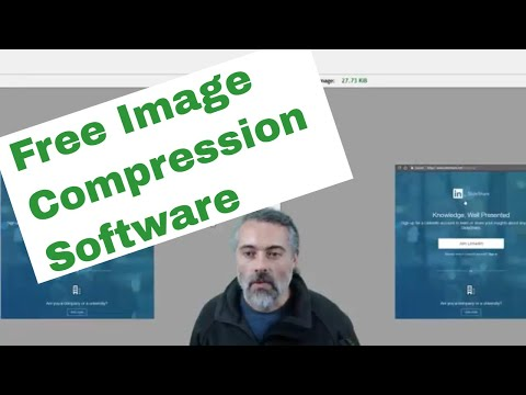 How To Compress And Resize Images On Windows Using Free Software - Individual And Batch  (RIOT)