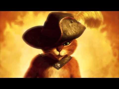 Diablo Rojo (Puss in Boots)