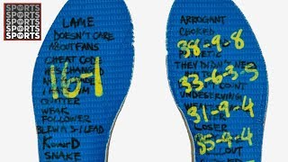 Kevin Durant Sends a Message With New Shoes