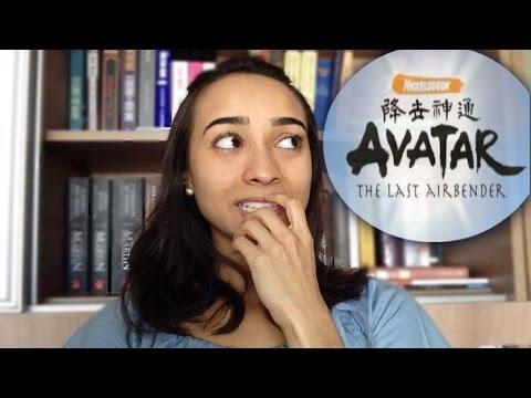 E então eu assisti Avatar: A Lenda de Aang | Vevsvaladares
