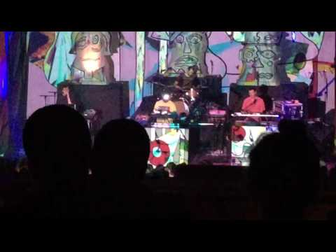 Animal Collective- Daily Routine 05-07-16 Atlanta,GA