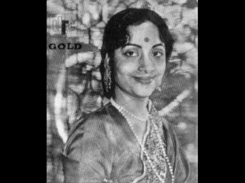 Geeta Dutt : Haule haule dole : Film - Sair-E-Paristan (1958)