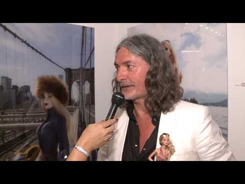 Fashion Art Monte-Carlo 2014 : interview de Fabrice Sandré
