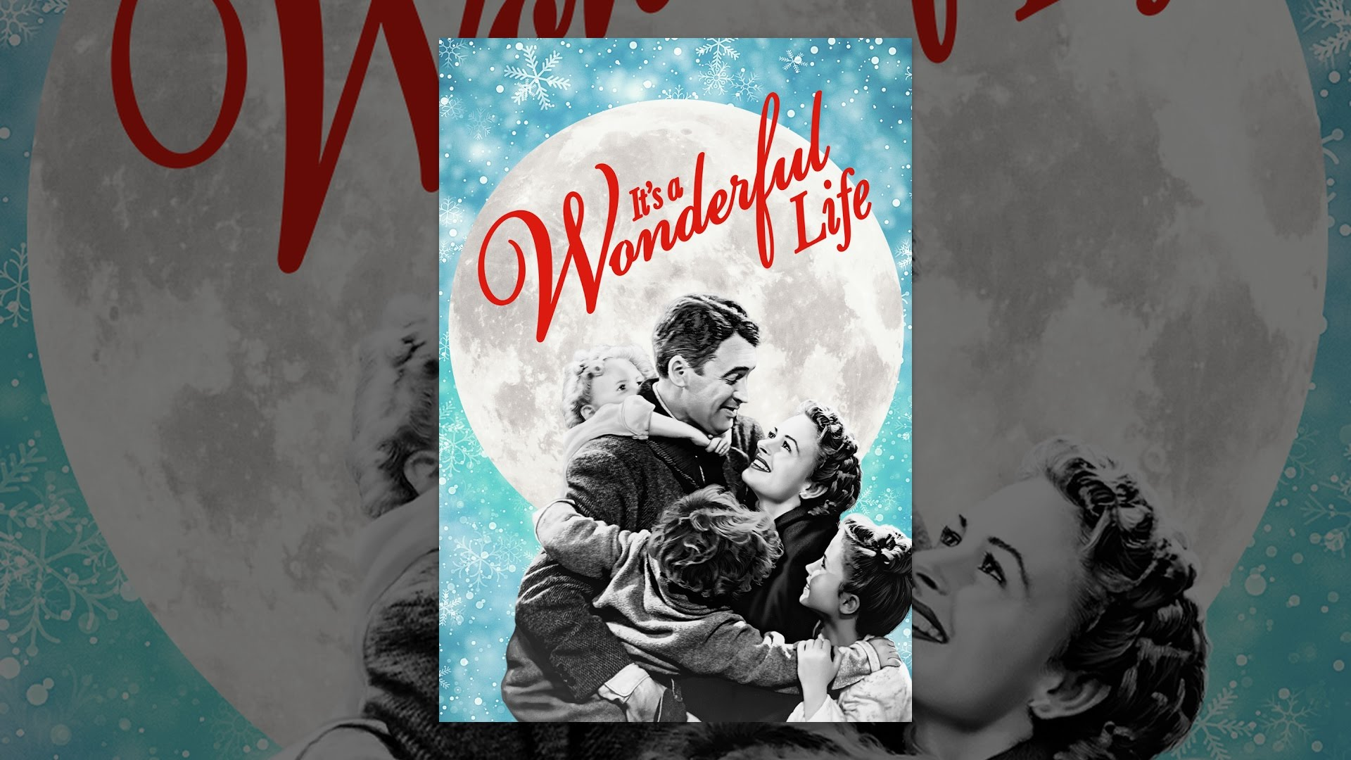 What to Watch on Saturday: 'It's a Wonderful Life' and a blizzard of ...