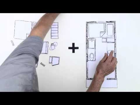 Design your own tiny house youtube for Design your own tiny house