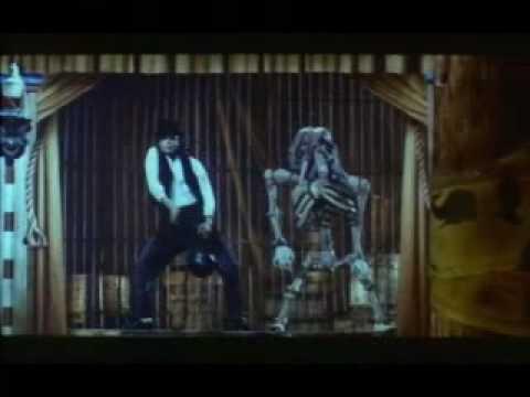 Michael Jackson - HIStory [Remix]