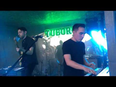 Tesla Boy - WGO (live)
