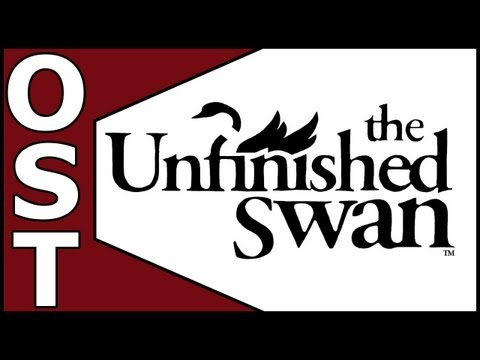 The Unfinished Swan OST ♬ Complete Original Soundtrack