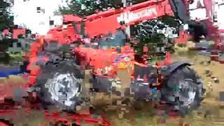 Top Gun - Danger Zone (with Tractors)
