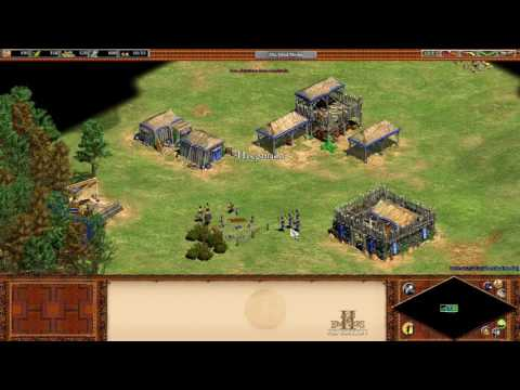 Age of Empires 2 HD Capítulo 1