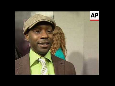 Family: Alcohol withdrawal lead to actor Nelsan Ellis' death
