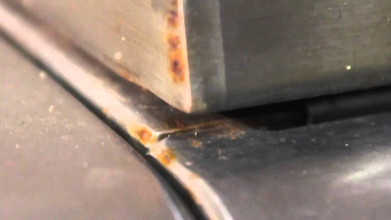how to remove rust from stainless steel youtube. Black Bedroom Furniture Sets. Home Design Ideas