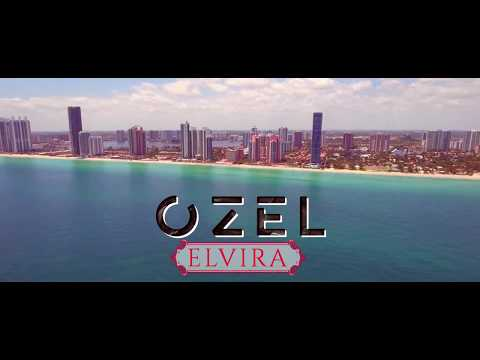 Ozel - Elvira (Clip Officiel) Prod by Oz