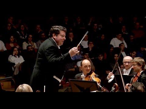 Tchaikovsky: El Cascanueces (Acto II) - The Nutcracker -  Andrew Litton - Sinfonica de Galicia
