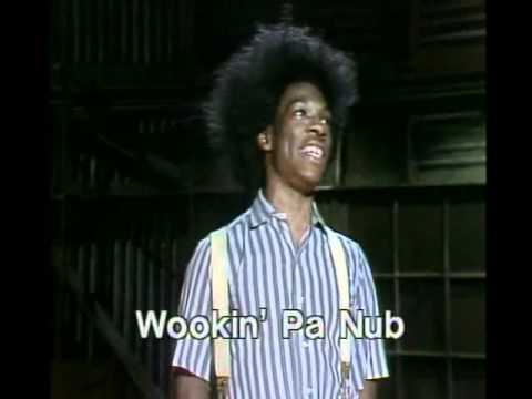 Wookin pa nub lyrics