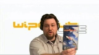 Wipeout Pure (PSP) - Croooow Plays