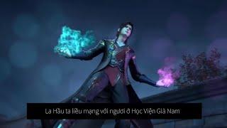 Đấu Phá Thương Khung ( Bản Đặc Biệt ) | HẸN ƯỚC 3 NĂM TẬP 16