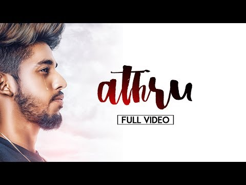 Athru   Raja Game ChangerzFeat. Only Jashan   Official Music Video   LosPro   2018